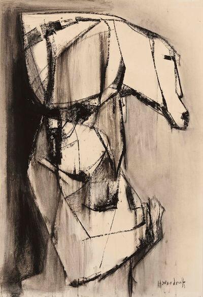 Hale Aspacio Woodruff, 'Untitled', ca. 1970