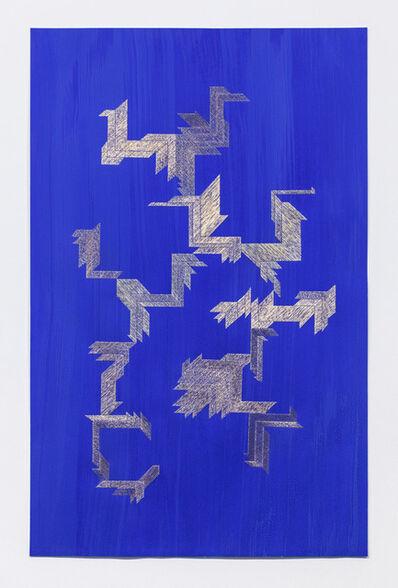 Abdolreza Aminlari, 'Untitled (19.017)', 2019