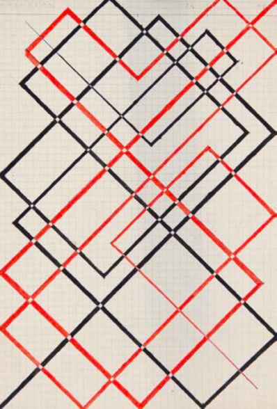 Antônio Maluf, 'Equação dos desenvolvimentos', 1950