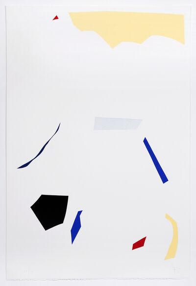 Imi Knoebel, 'Untitled (4)', 1995