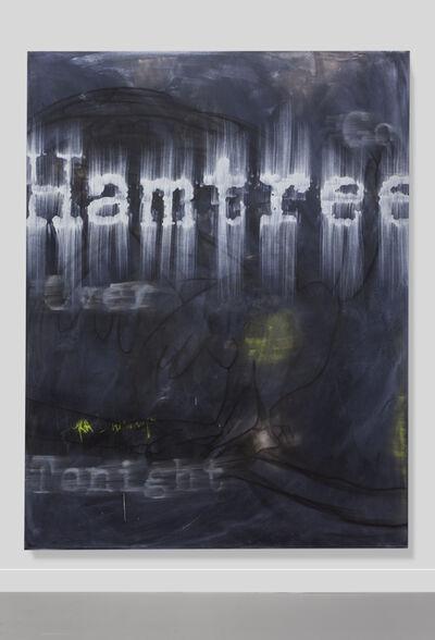 Gary Simmons, 'Hamtree', 2018