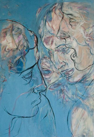 Henri Deparade, 'Orest', 2016