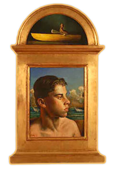 Steven Skollar, 'The Lifeguard', 2004