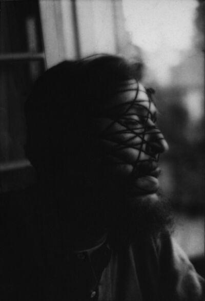 Cecilia Vicuña, 'Cabeza Amarrada (Tied Face)', 1970