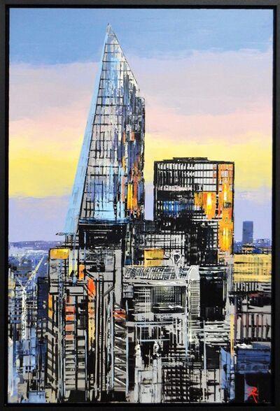 Paul Kenton, 'City Calm', 2020