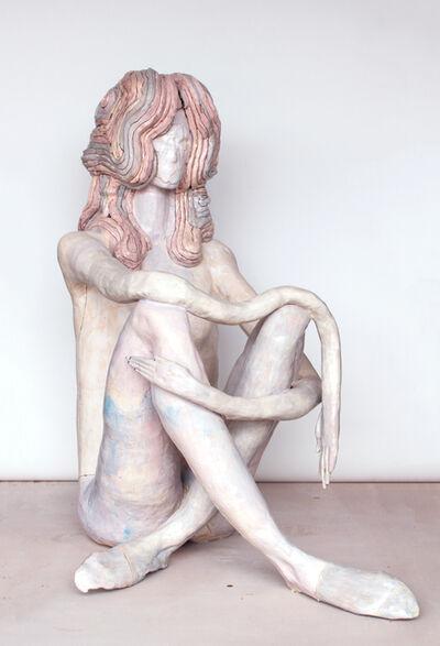 Alexandra Levasseur, 'Déformation du temps (Manon)', 2018