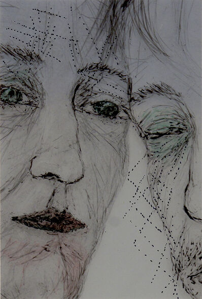 Kiki Smith, 'February', 2014