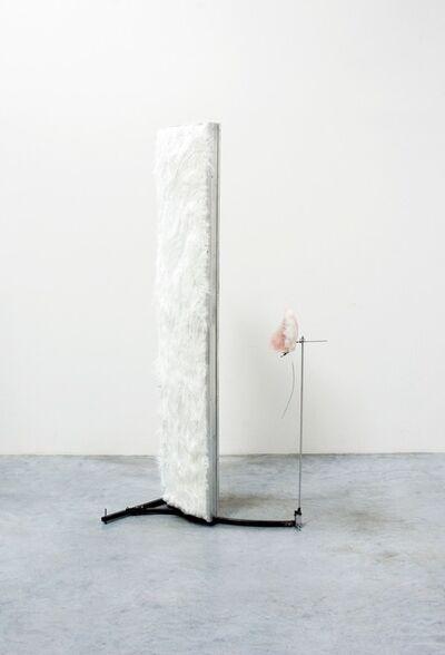 Nobuko Tsuchiya, 'Introduction Shuttle', 2007