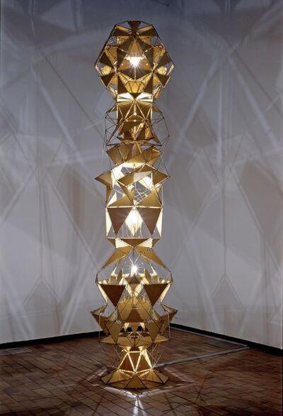 Olafur Eliasson, 'Power tower', 2006