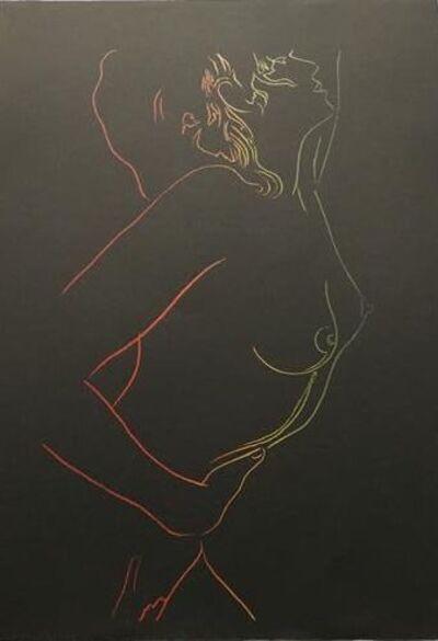 Andy Warhol, 'Love', 1983