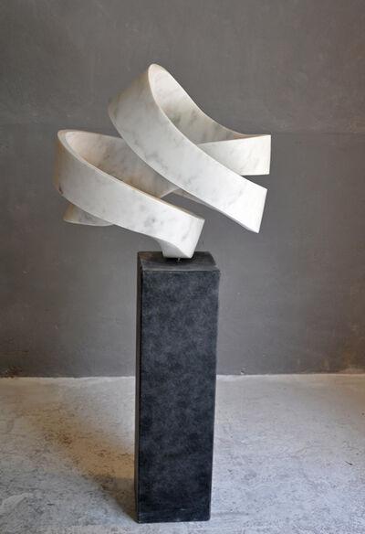 Georg Scheele, 'Rose', 2018