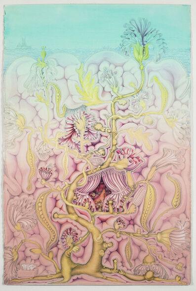 Kinke Kooi, 'Under the Surface (3)', 2014