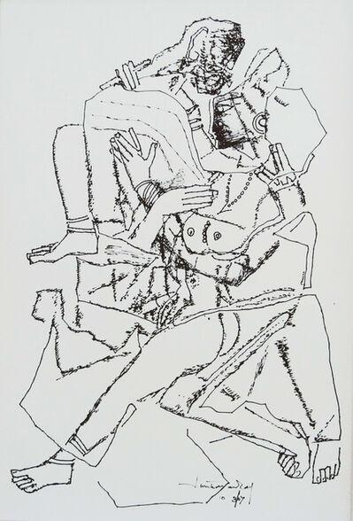 A P Santhanaraj, 'Untitled', 2007