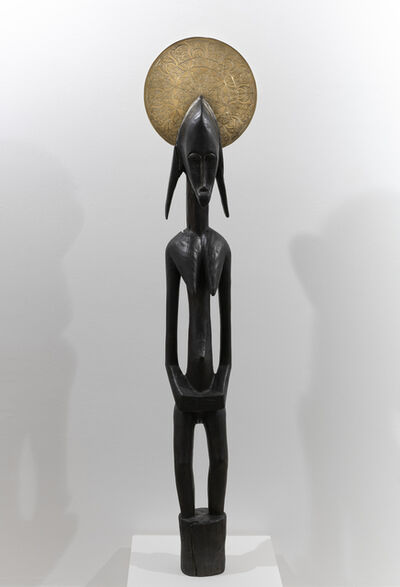 Dimitri Fagbohoun, 'Lady Noufo', 2019