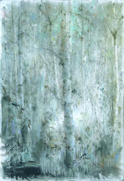 Li Qiang, '2015 Landscape No.3', 2015