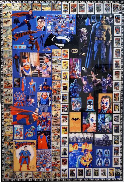 DJ Leon, 'Batman and Superman', 2020