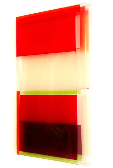 Margareta Hesse, 'Transluzide M8', 2011