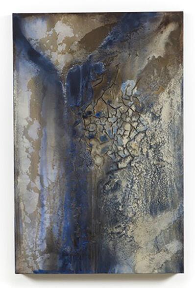 Danae Mattes, 'Waterscape/Interior', 2015