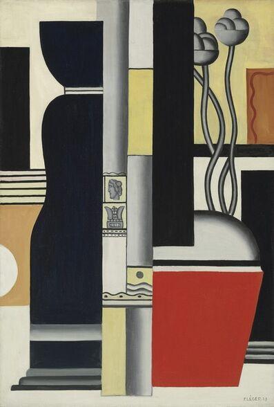 Fernand Léger, 'Nature Morte', 1927