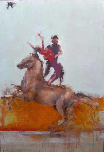Richard Twose, 'Delirium', 2018