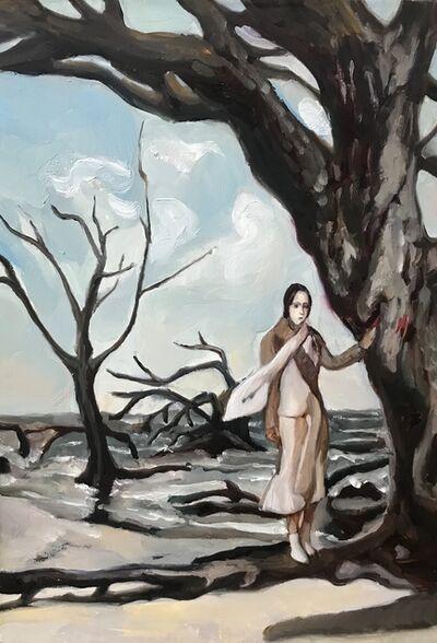 Xu Bacheng, '那年夏天,宁静的海', 2019