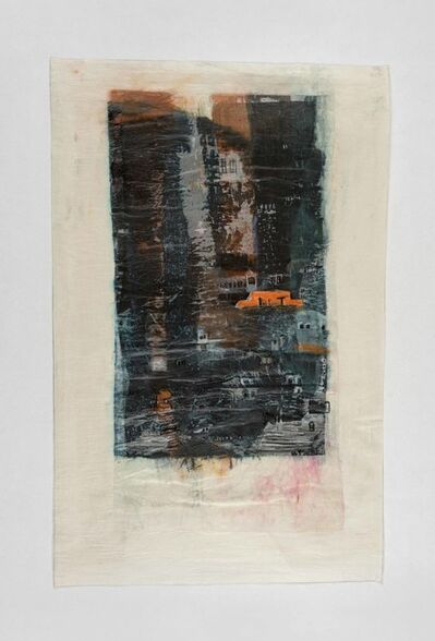 Azade Köker, 'Viertel 15', 2016