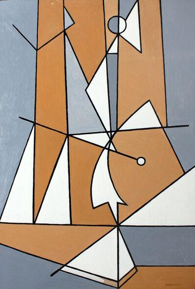 George Gordienko, 'Balancing Act', 1985