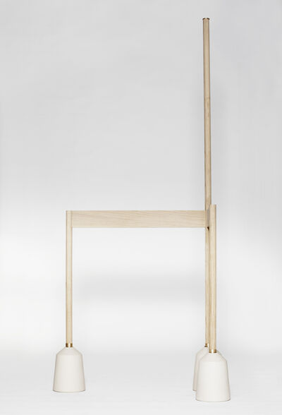 Anne Dorthe Vester & Maria Bruun, 'Objects of Use *Object no. 5', 2014