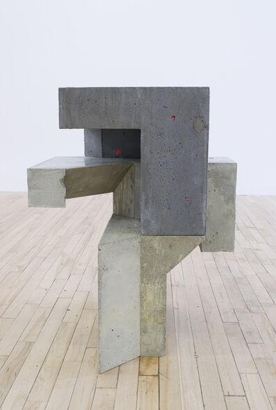 Jen Aitken, 'Galomindt', 2016