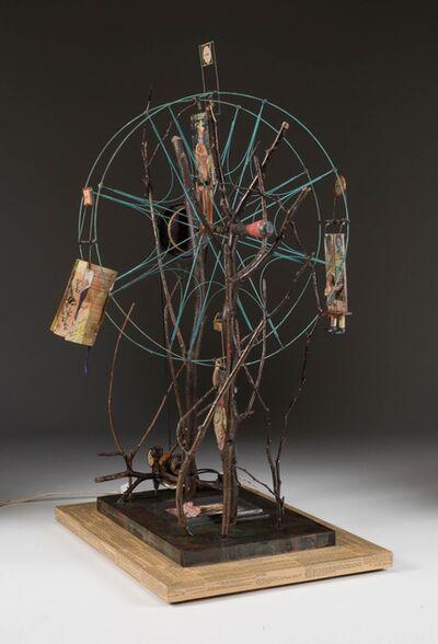 David Barnett, 'Family Tree'