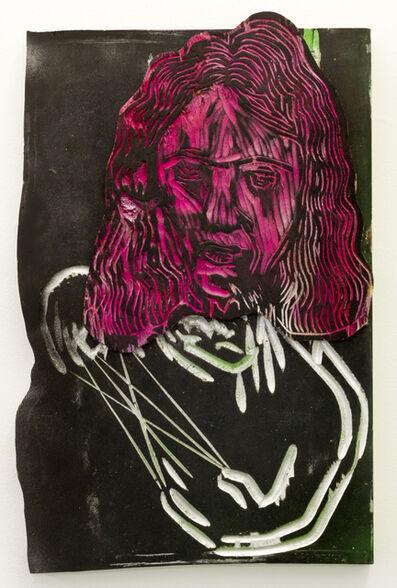 Folkert de Jong, 'Cliché of the W', ca. 2014
