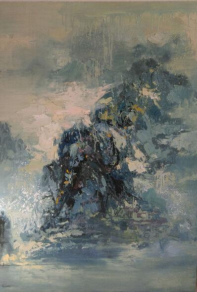 Liu Xiaomiao, 'Landscape I', 2014