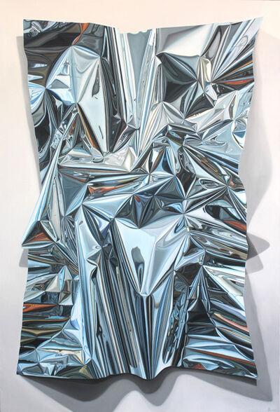 Nicolás Radic, 'Aluminum 01-18', 2018