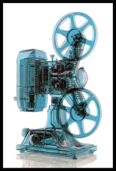 Jeff Bartels, 'Glass Projector', 2019