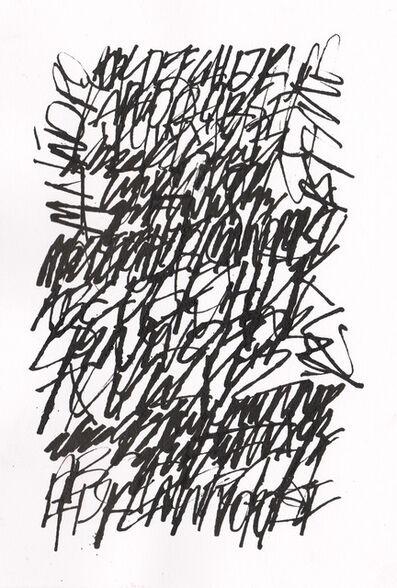 Flor Stura, 'Error', 2019