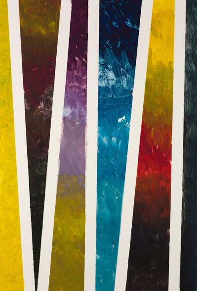 Arthur Secunda, 'Lionel Hampton', 2008-2012