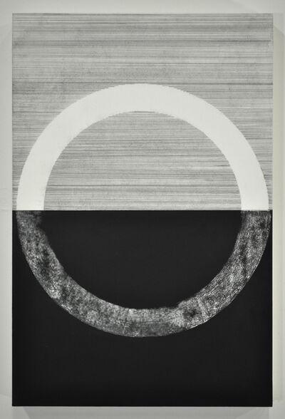 Erika Mahr, 'Erasure 1', 2016