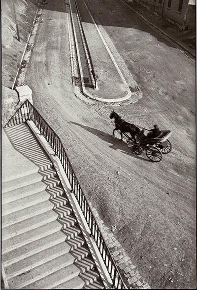 Henri Cartier-Bresson, 'Marseilles, France', 1932/2000c