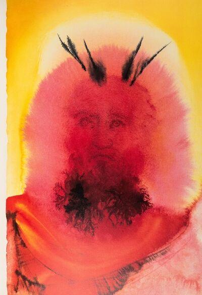 Salvador Dalí, 'Biblia Sacra (Field 69.3; M & L 1600)', 1967