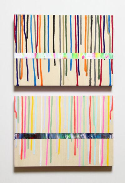 Aira, 'drawing #1', 2014