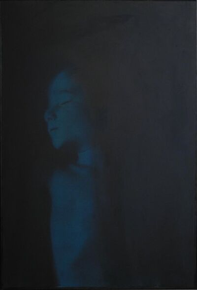 Gottfried Helnwein, 'Ali II', 1993