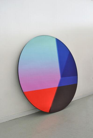 Sabine Marcelis, 'Seeing Glass Big Round', 2014