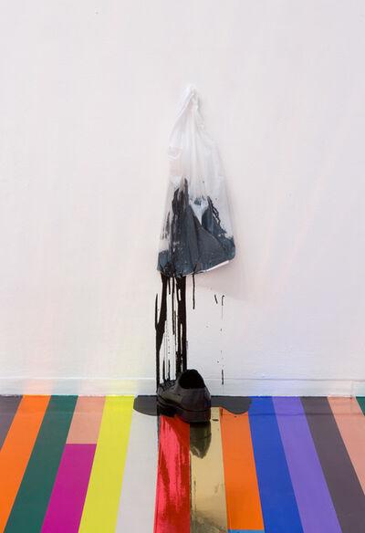 Jim Lambie, 'Zero Concerto', 2015