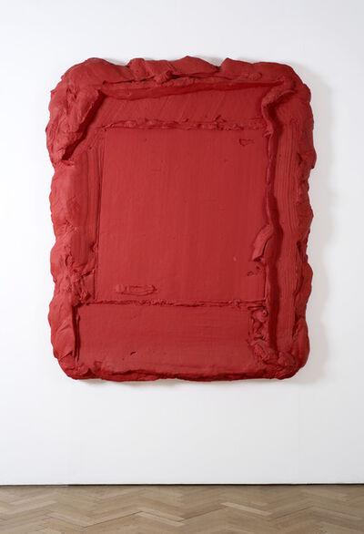 Bram Bogart, 'Rode Rouge', 2008