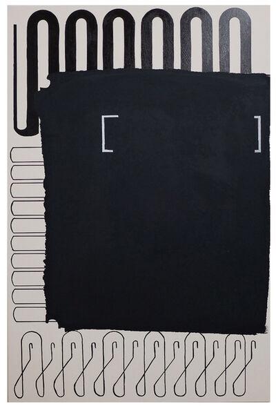 Nikolaus Dolman, 'Flat Earth', 2019