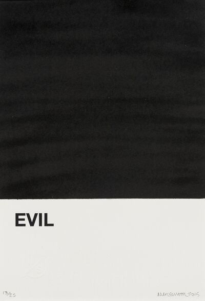Nick Smith, 'Good and Evil'
