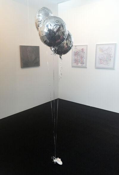 Aline Cautis, 'Untitled', 2016