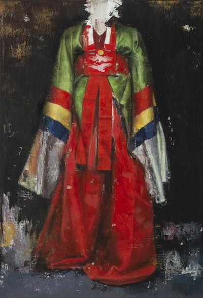 Helena Parada-Kim, 'The greeting', 2020