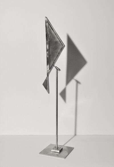 Ken Bortolazzo, 'Triangle Offset'