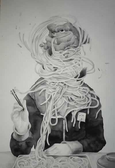 Yi-Hsin Tzeng, 'Spaghetti', 2016